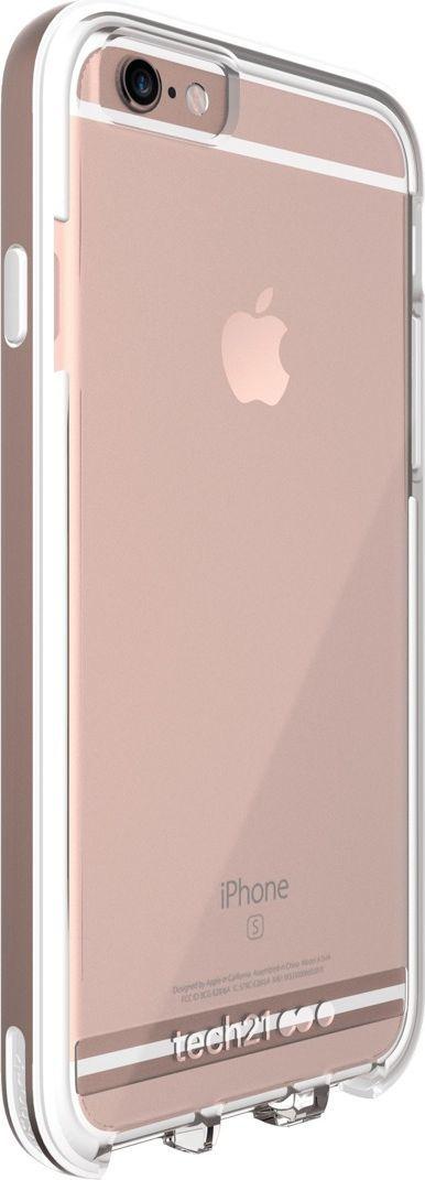 Tech21 Etui pancerne Tech21 elite Iphone 6 6s rose gold 1