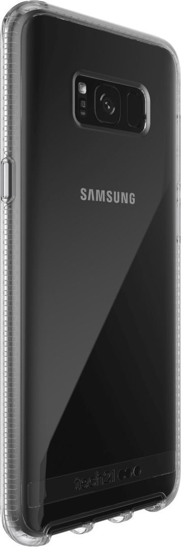 Tech21 Etui pancerne Tech21 pure Samsung S8+ plus G955 1