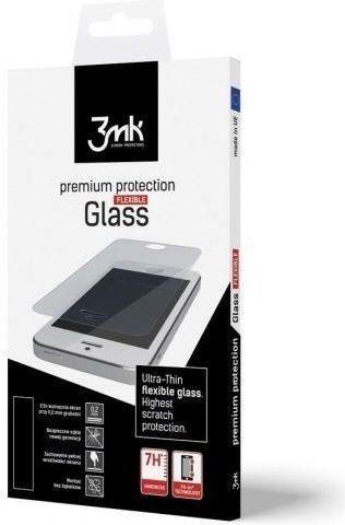 3MK Elastyczne szkło do LG G3S Mini 1