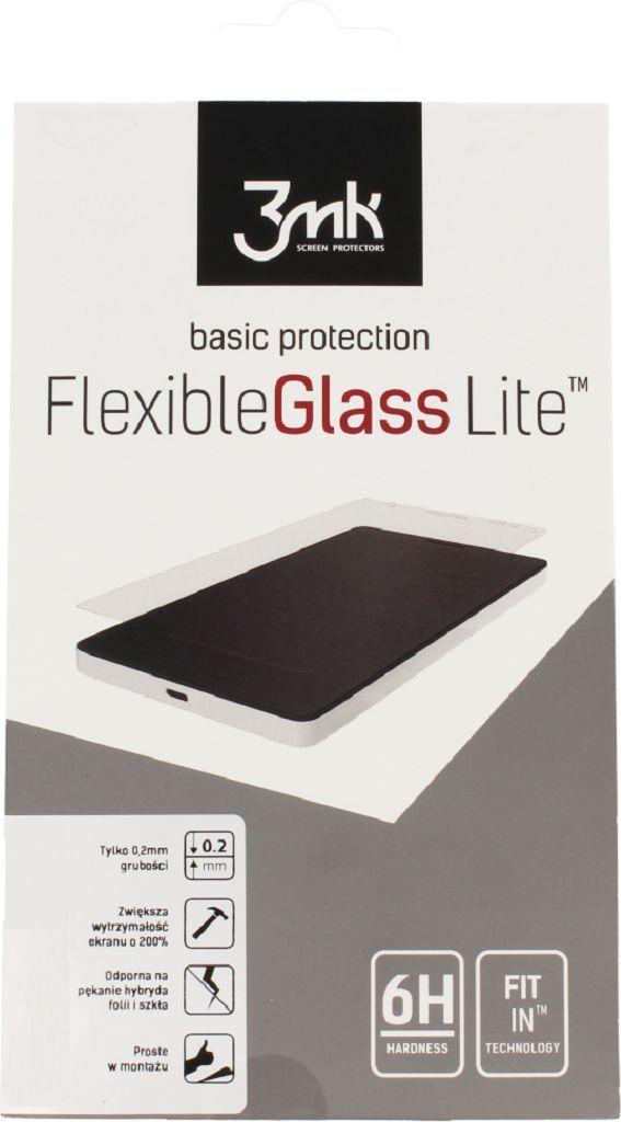 3MK Szkło hartowane Flexible Lite IPHONE 5 1