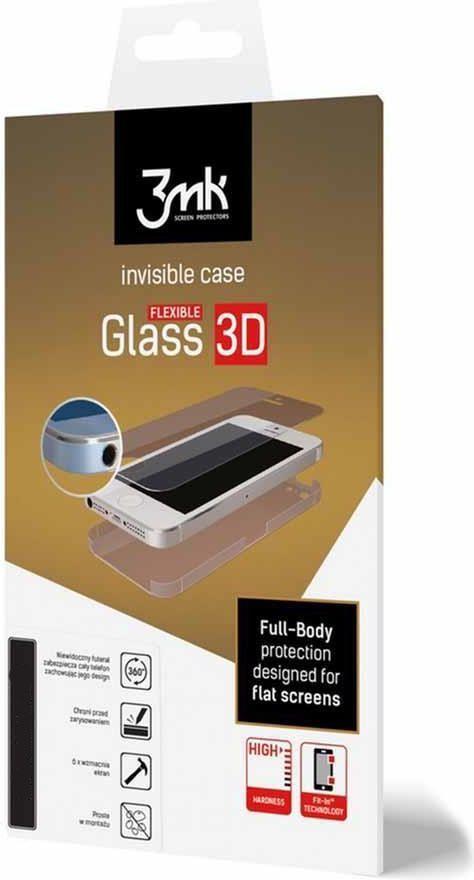 3MK Folia Matt Coat Flexible 3D do Huawei Honor 5X 1