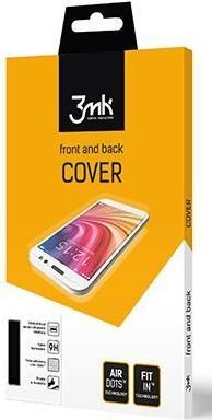 3MK Cover szkło hartowane do Samsung Galaxy J5 1