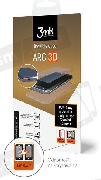 3MK FOLIA 3MK MATT COAT ARC 3D HTC ONE M10 1