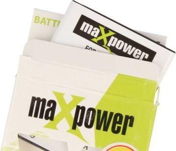 Bateria MAXPOWER MAXPOWER LG KG800 800 LI-ION 1