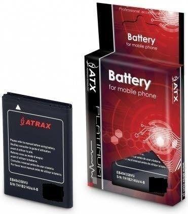 Bateria nemo ATX IPHONE 7+ 3300mAh 1