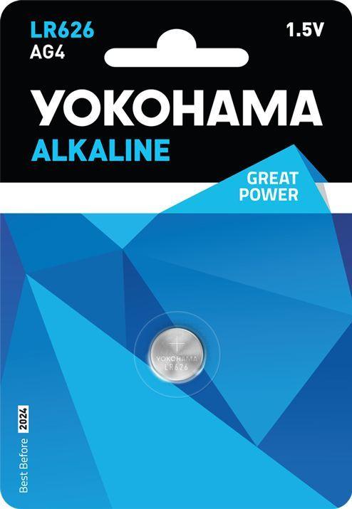 Yokohama Bateria LR66 1szt. 1