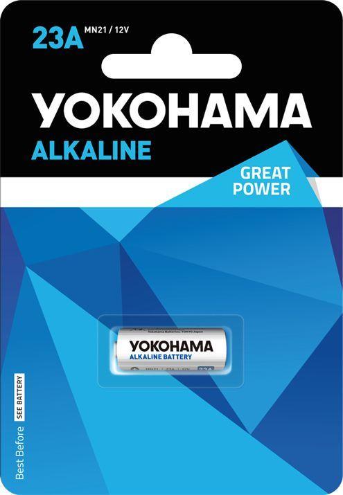 Yokohama Bateria A23 1szt. 1