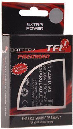 Bateria nemo HTC Touch HD Tel1 1550 LI-ION 1