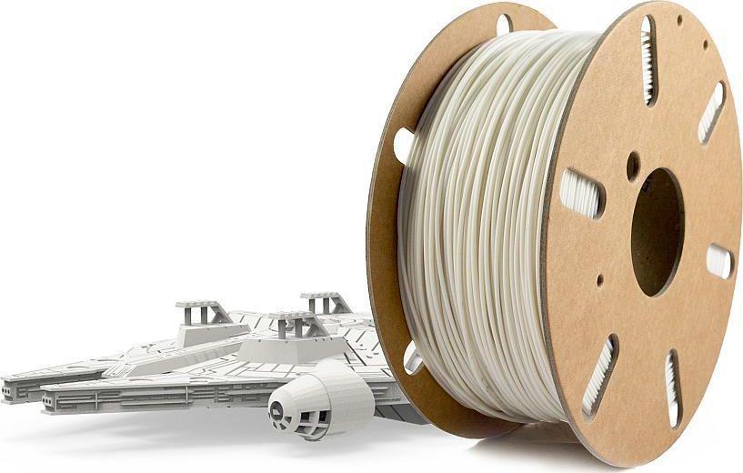 Skriware Filament do drukarek 3D Skriware PLA pure white 1