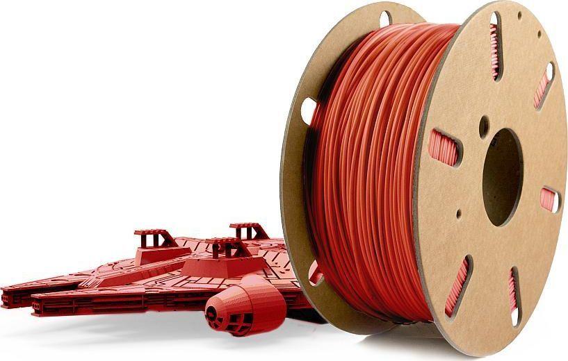 Skriware Filament do drukarek 3D Skriware PLA mars red 1