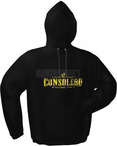 GamersWear CONSOLERO czarna (XL) ( 5116-XL ) 1