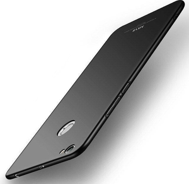 MSVII Etui MSVII Xiaomi Redmi Note 5A Prime Black 1