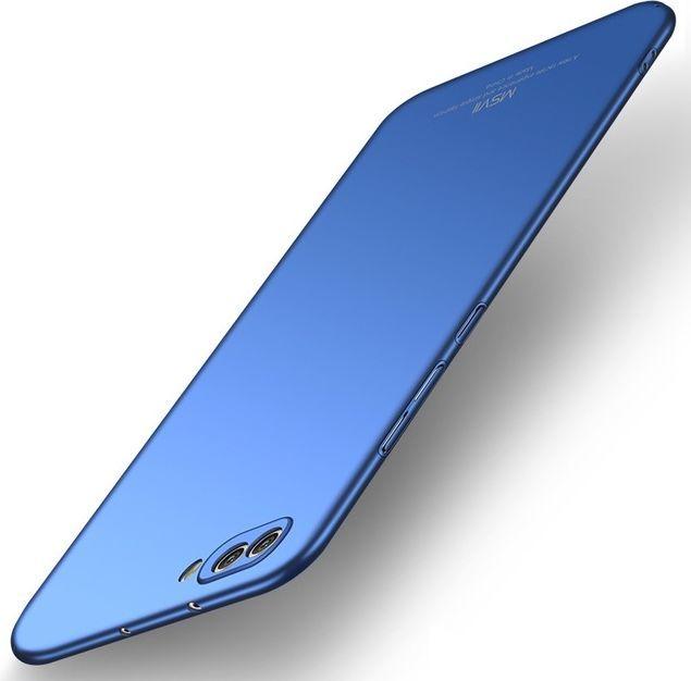 MSVII Etui MSVII Huawei Honor 10 Blue 1