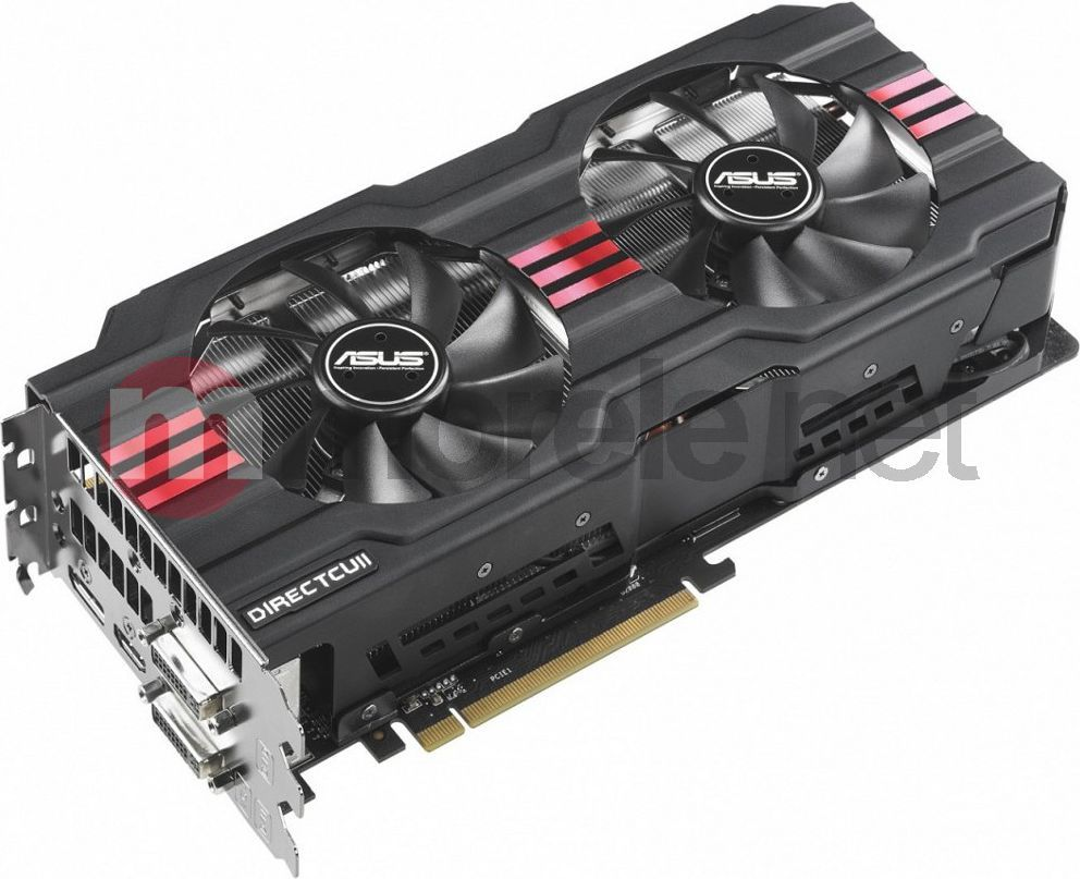 Asus Radeon Hd7950 3072mb Ddr5 384bit Dvi Hdmi Dp Pci E 900 5000