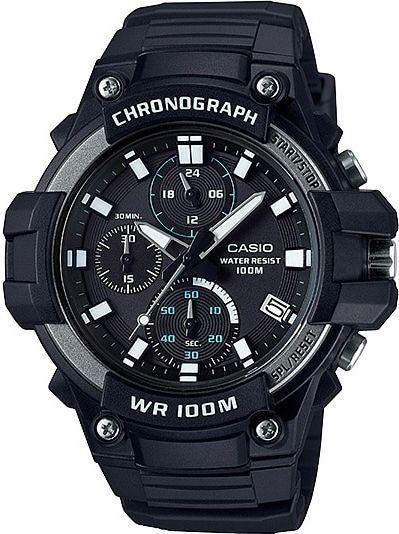 Zegarek Casio Męski Chronograf MCW-110H-1AVEF 1