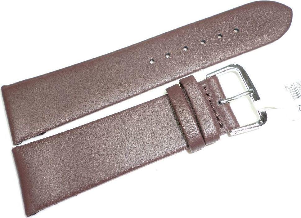 JVD Skórzany pasek do zegarka 22 mm JVD R14902-22 1