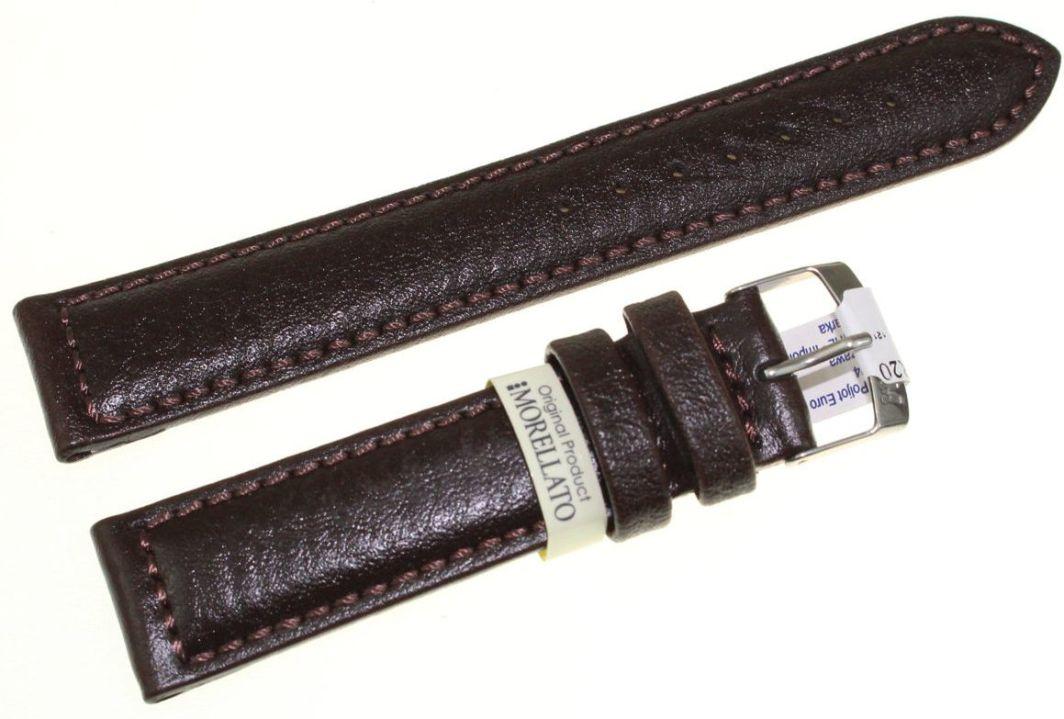 Morellato Skórzany pasek do zegarka 20 mm Morellato A01X4938C22032CR20 1