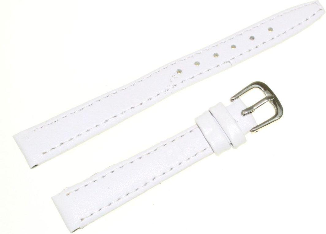 Perfect Skórzany pasek do zegarka 12 mm Perfect P12.006.07 1