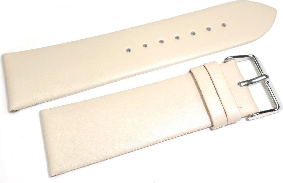 Tekla Skórzany pasek do zegarka 24 mm T24.007.05 1