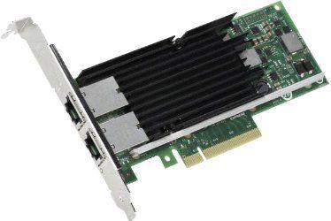 Karta sieciowa Intel X540-T2 1