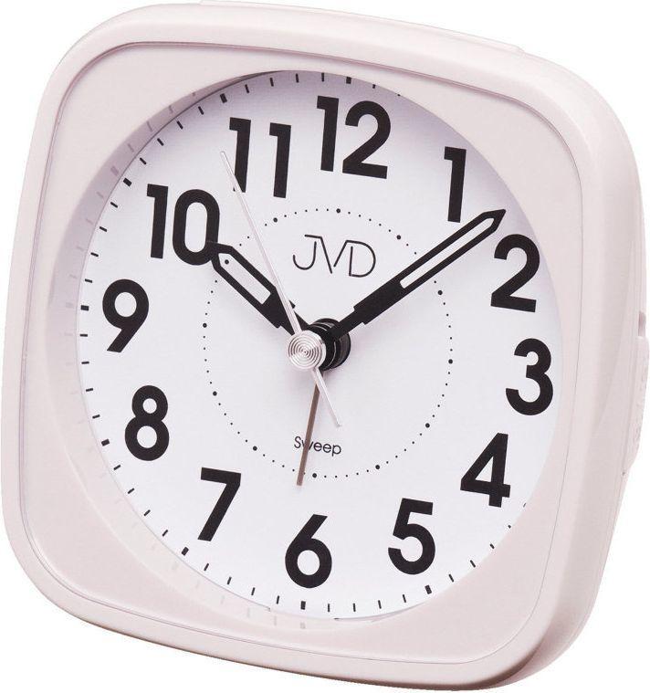JVD Budzik JVD SRP838.5 Płynący sekundnik 1