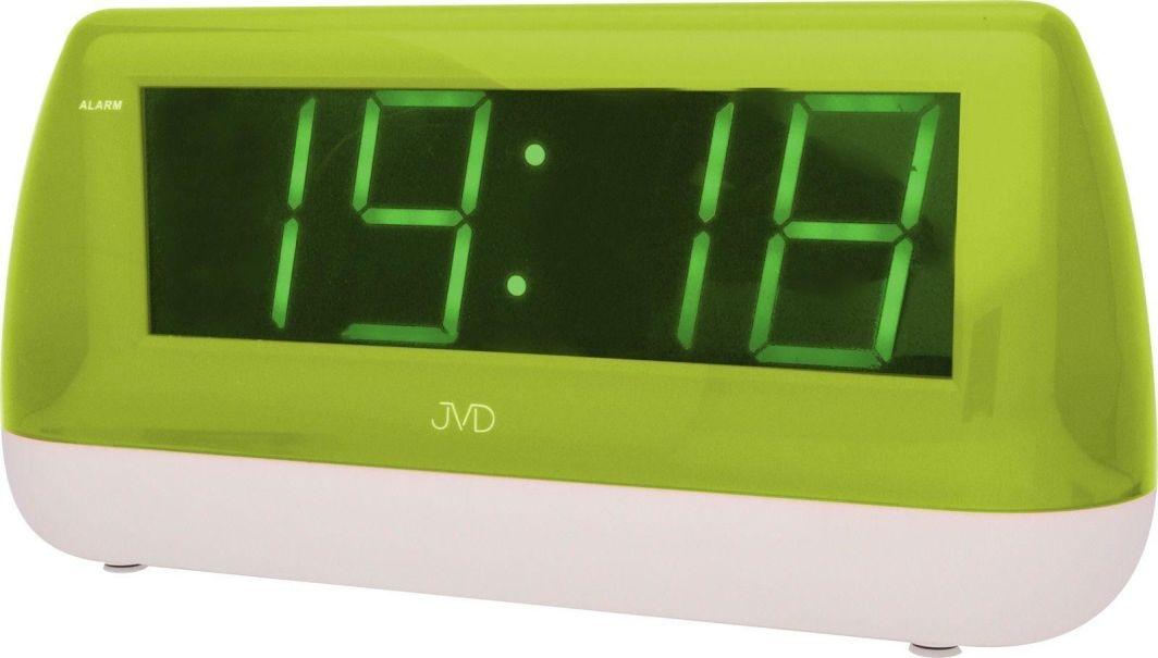 JVD Budzik JVD SB1823.2 cyfry 44 mm 1