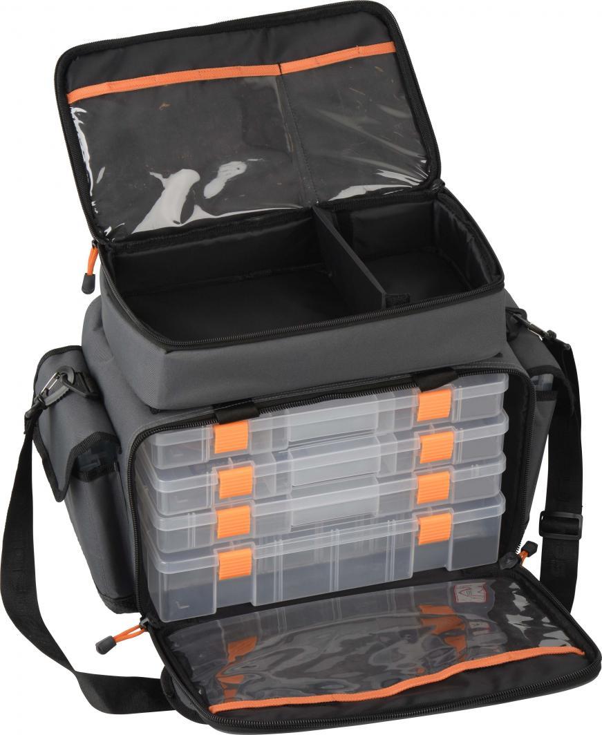 Savage Gear Lure Specialist Bag L 6 boxes (35x50x25cm) (54771) ID produktu: 4981961