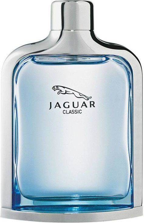 Jaguar Classic Black EDT 100ml 1