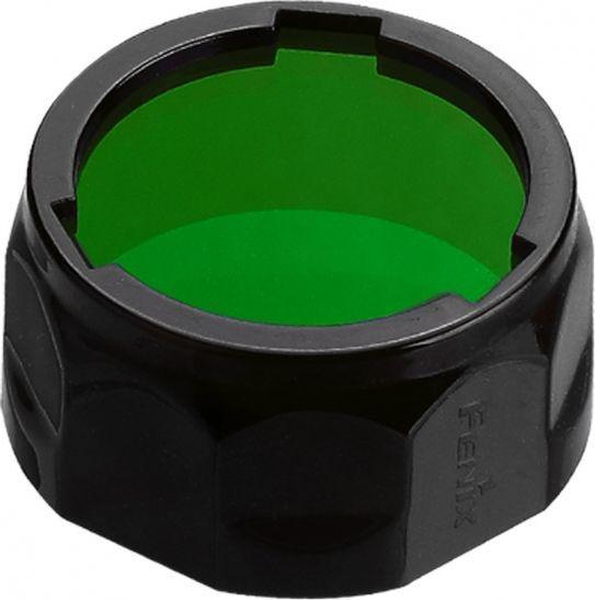 Latarka Fenix Filtr zielony AOF-S+ 1