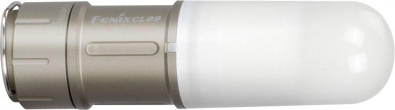 Latarka Fenix diodowa CL09 1