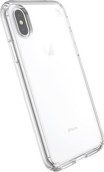 Speck Speck Presidio Stay Clear - Etui iPhone Xs Max (Clear/Clear) 1