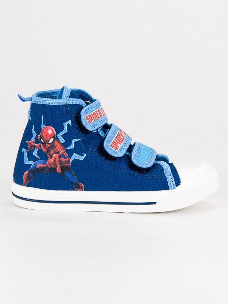 Merg Trampki dziecięce Spider Man granatowe r. 31 ID produktu: 4990660