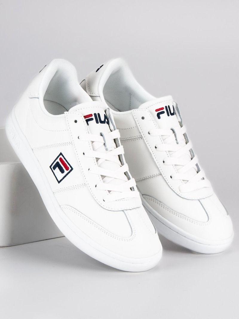urzędnik nowa wysoka jakość sprzedawane na całym świecie Fila Buty męskie Portland L. Low białe r. 42 ID produktu: 4990734