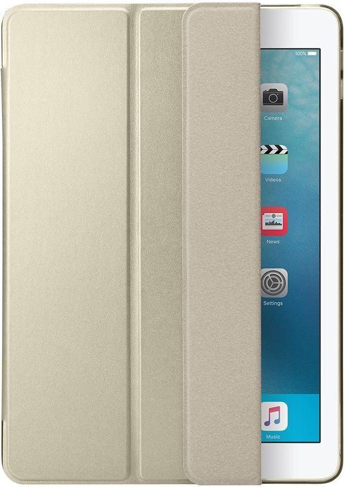Etui do tabletu Spigen Spigen Smart Fold Ipad 9.7 2017/2018 Gold 1