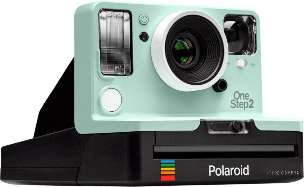Aparat cyfrowy Polaroid Polaroid Onestep 2 Vf Wizjer / MiĘtowy (wersja Limitowana) 1
