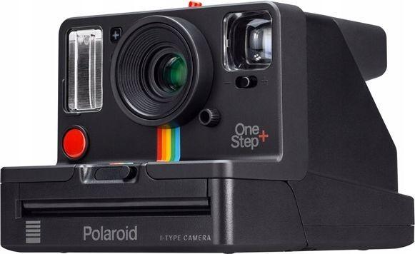 Aparat cyfrowy Polaroid Polaroid Onestep+ Aparat Natychmiastowy / Bluetooth 1