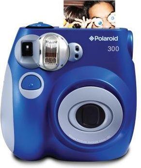 Aparat cyfrowy Polaroid Polaroid 300 niebieski (SB1869) 1
