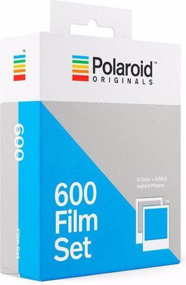 Polaroid Wkład natychmiastowy 8.8x10.7 cm (SB4460) 1