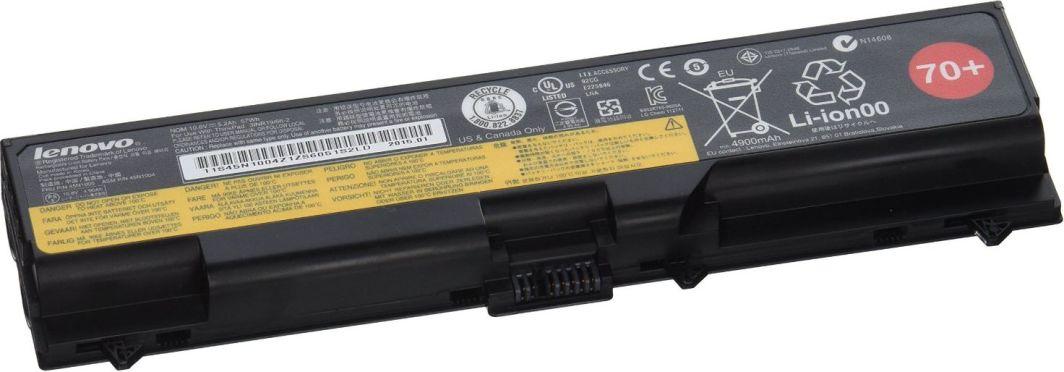 Bateria Lenovo Bateria 70+ 6Cell (0A36302) 1