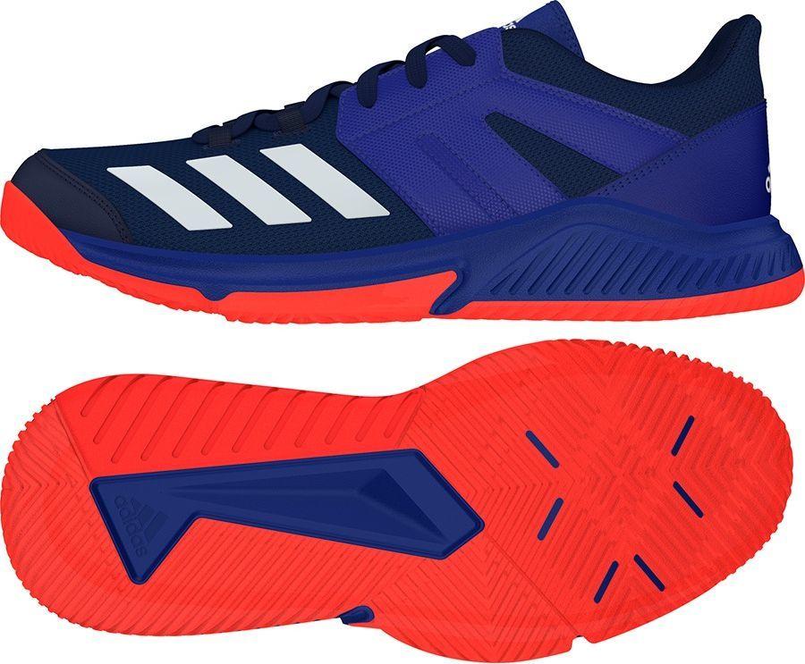 86a393da Adidas Buty męskie Essense niebieskie r. 38 2/3 (AC7504) w Ubieramy.pl