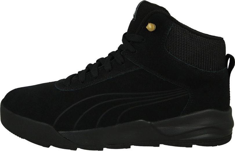 Buty Puma Desiero Sneaker Taffy M 361220 02 czarne | Buty