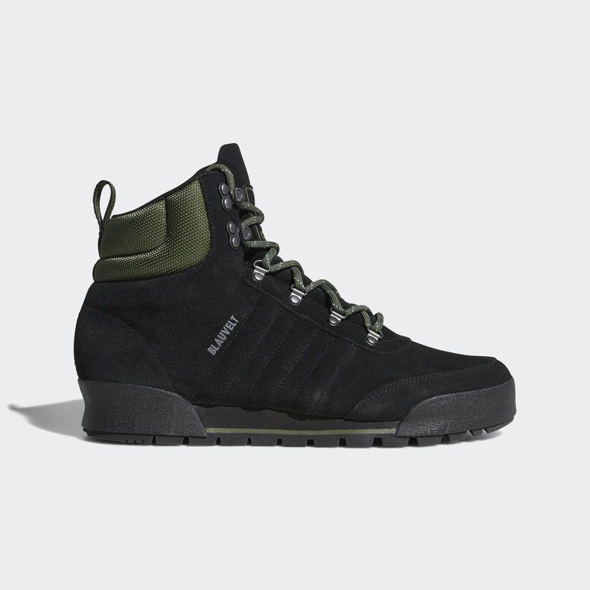 Adidas Buty męskie Jake 2.0 Core Black Base Green Core Black r. 46 23 (B41494) ID produktu: 4995608