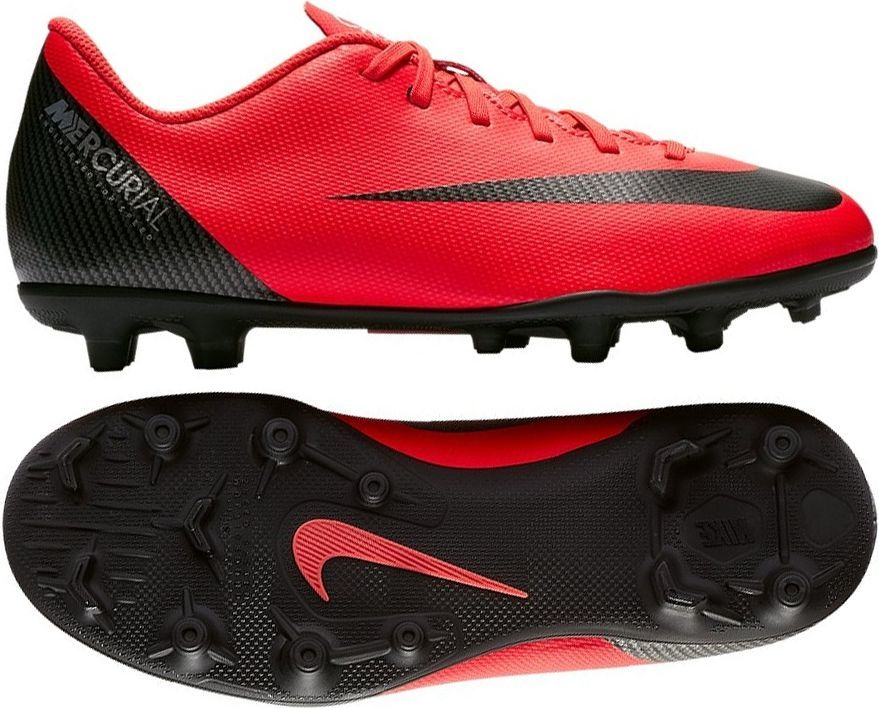 Buty piłkarskie Buty Nike Jr Mercurial Vapor 12 Club GS MG