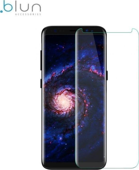 Szkło hartowane SAMSUNG GALAXY S8+ 1
