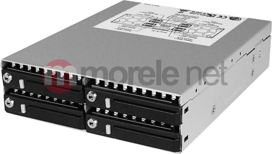 Kieszeń Icy Box IB-2222SSK 1