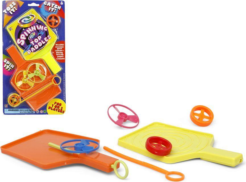 MST Toys Paletka do Ping Ponga 1