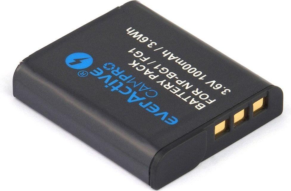Akumulator everActive zamiennik Sony NP-BG1, 1000 mAh (EVB005) 1
