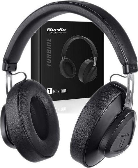 Słuchawki Bluedio TM (BE-TM-BK) 1