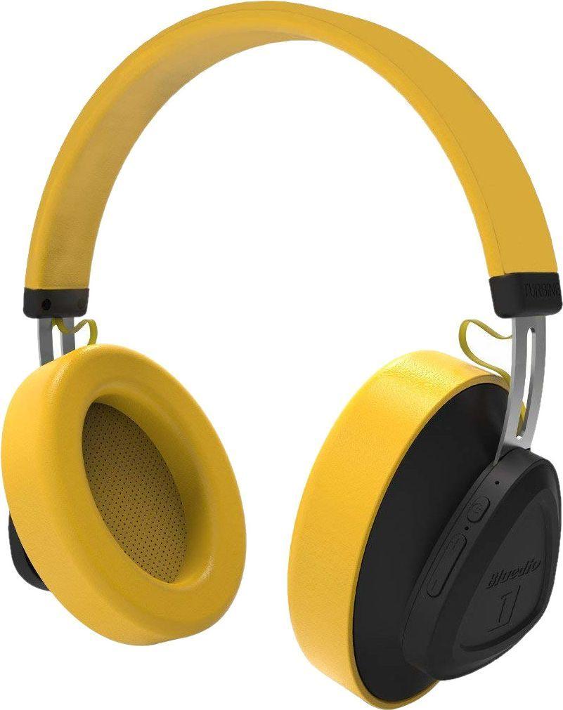 Słuchawki Bluedio TM (BE-TM-YELLOW) 1