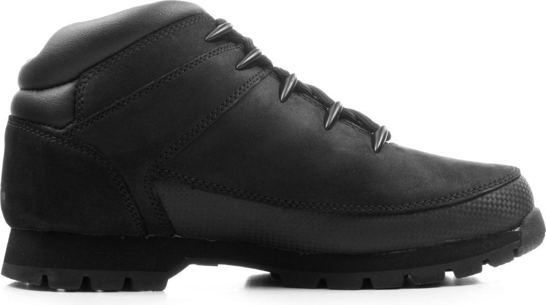 Timberland Euro Sprint Hiker czarne r. 42 (6361R) ID produktu: 4999987
